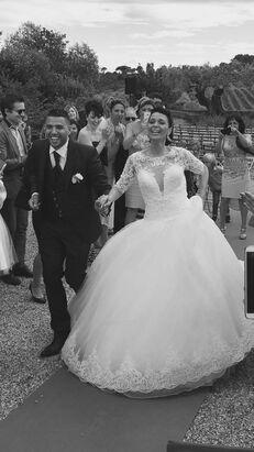 Sublym' Wedding