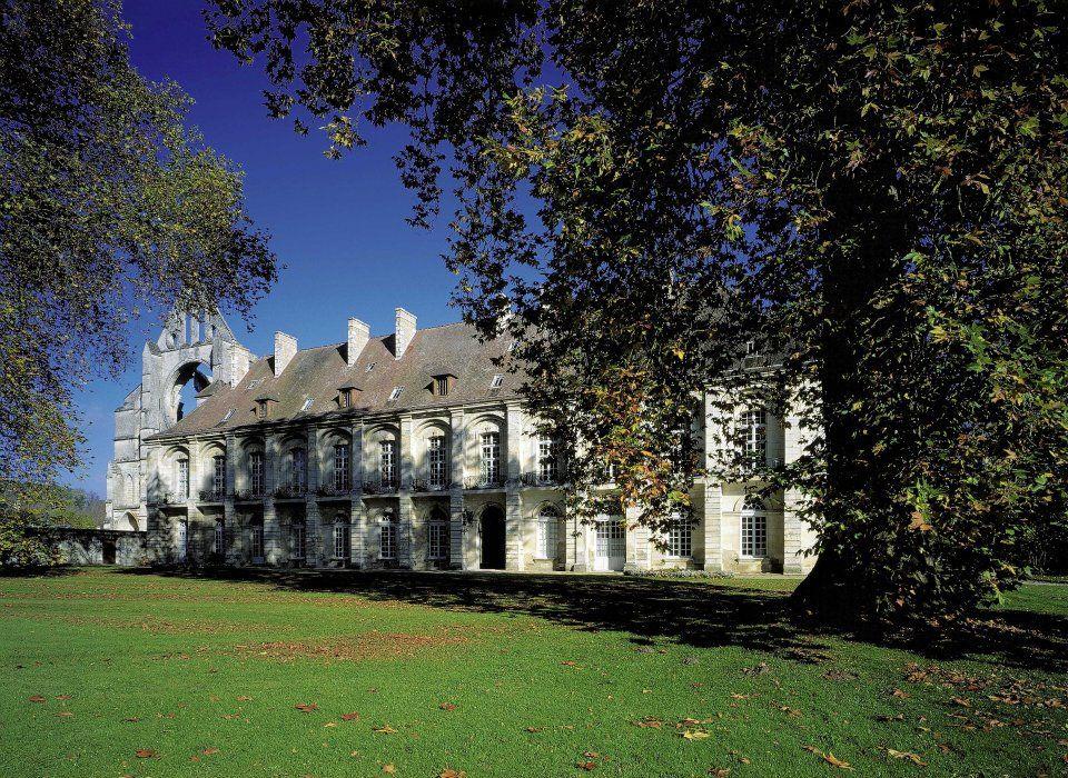 Abbaye de longpont