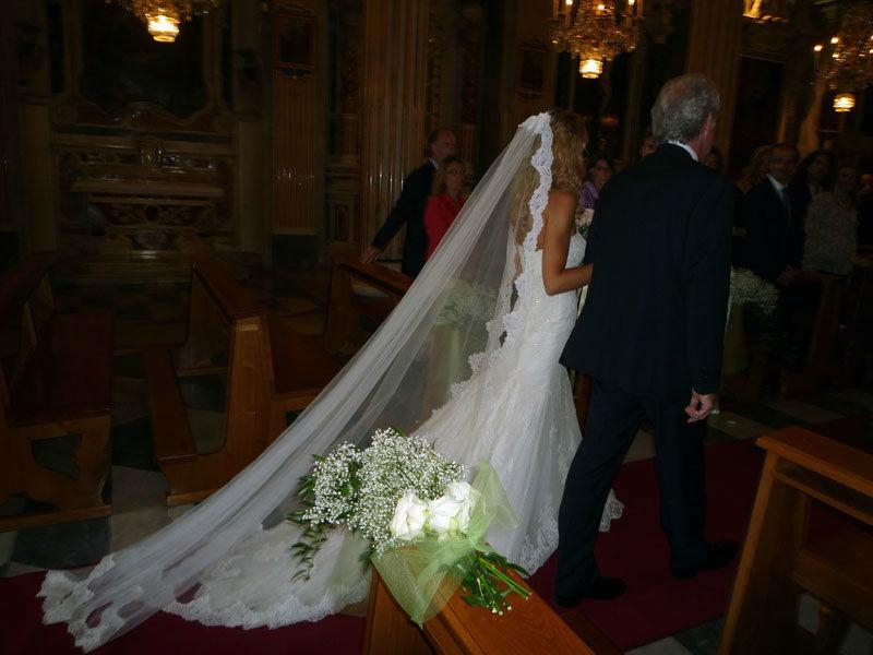 Beispiel: Planung für eine perfekte Hochzeit, Foto: BeBride.