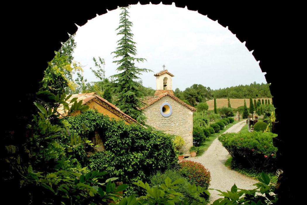 Vista desde la terraza del Romani