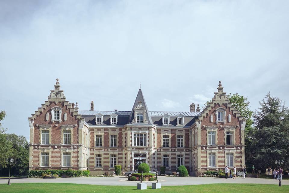 najeti htel chteau tilques - Chateau De Tilques Mariage