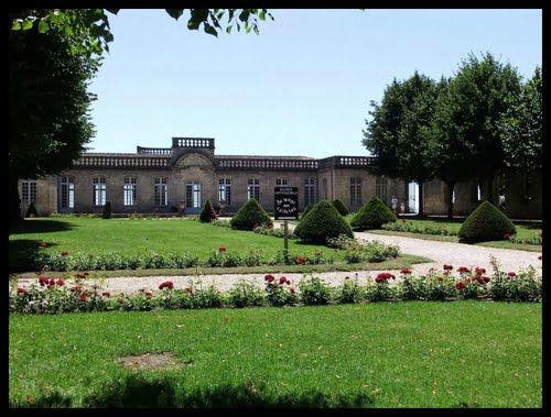 La Citadelle de Bourg