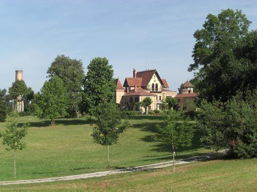 Château du Prada