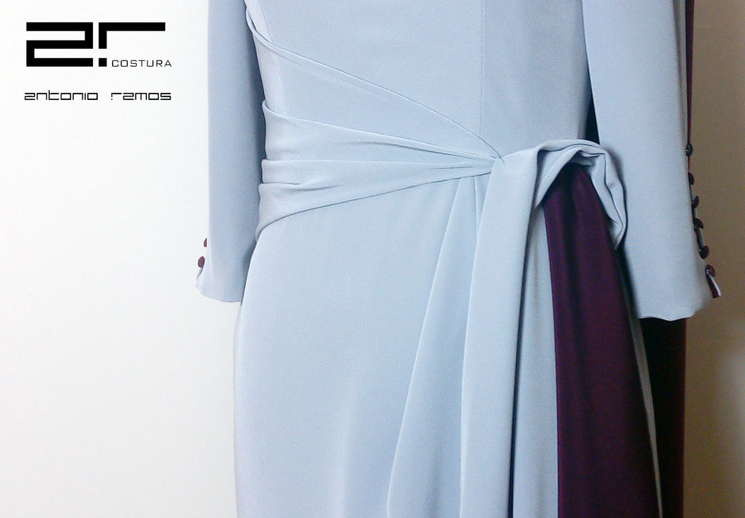 vestidos de  Madrina y Fiesta
