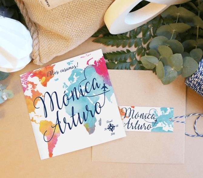 Invitación Venaya Moments