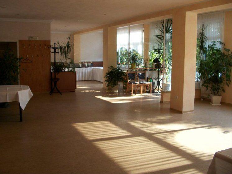 Beispiel: Tanzfläche, Foto: Restaurant Liebesquelle.