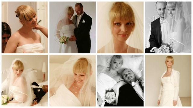 Beispiel: Portraitfotografie, Foto: Zurich Wedding Photography.