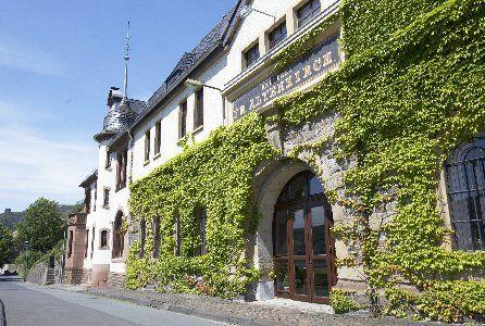 Beispiel: Außenansicht, Foto: Weingut Altenkirch.