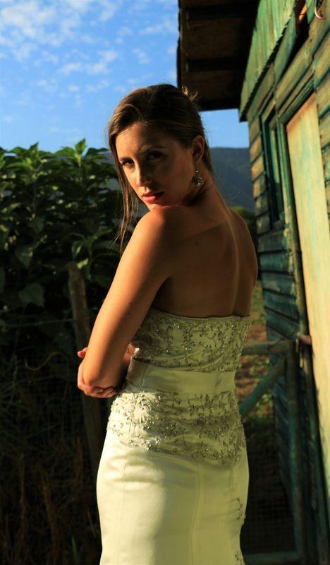 Colección Amour Modelo: Chloé