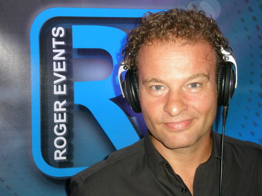 DJ Roger