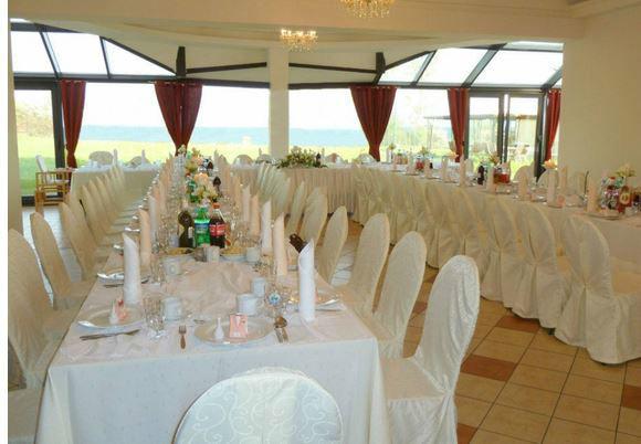 Nadmorski Pensjonat Faltom na wesele