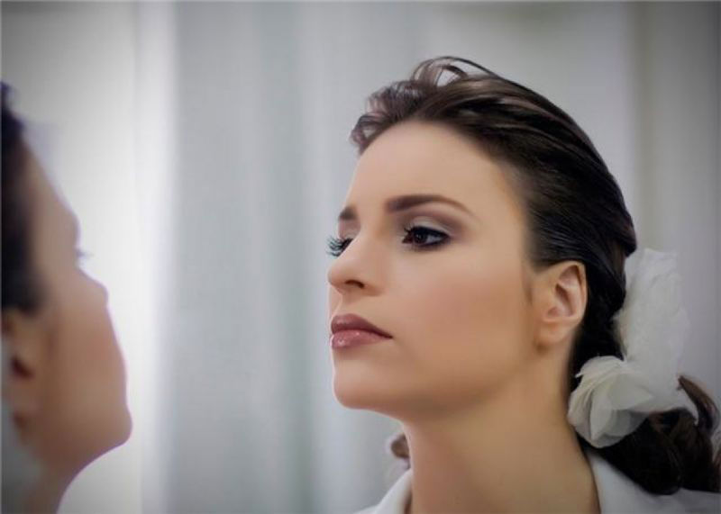 Toni Felleti - Cabelo e Maquiagem