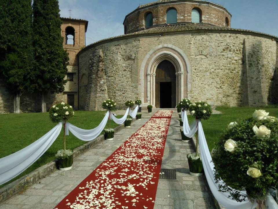 Casa del fiore di Luca