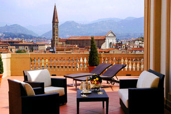 The Westin Excelsior Firenze