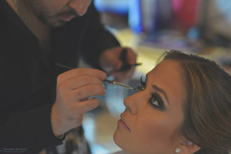 Erick Haro Beauty Studio