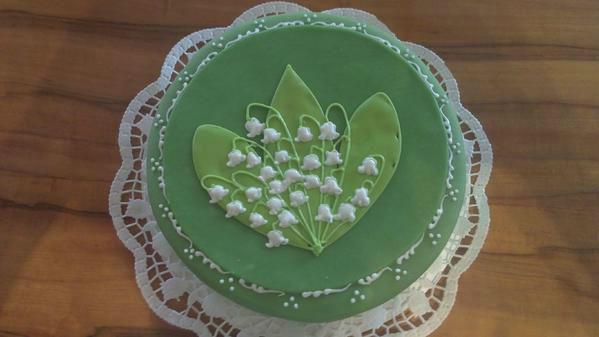 Beispiel: Torten mit Geschmack, Foto: Konditorei Rainberg.