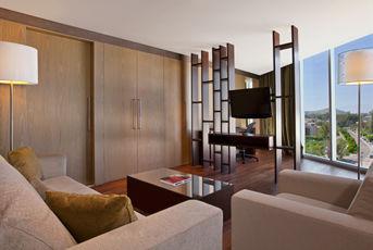 Boda en el Westin Hotel & Resort de Guadalajara