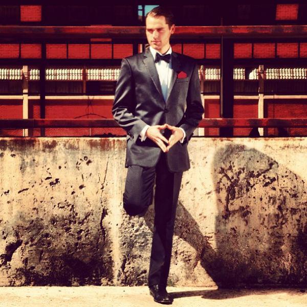 Traje para novio en D'Paul para venta y renta en Colima