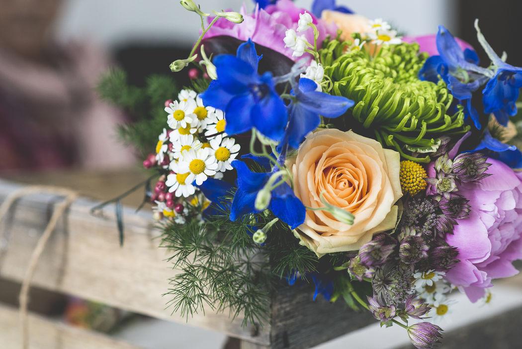 Autrement Fleurs