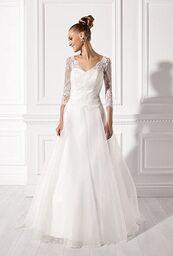 Suknia ślubna Elizabeth Passion, kolekcja 2013