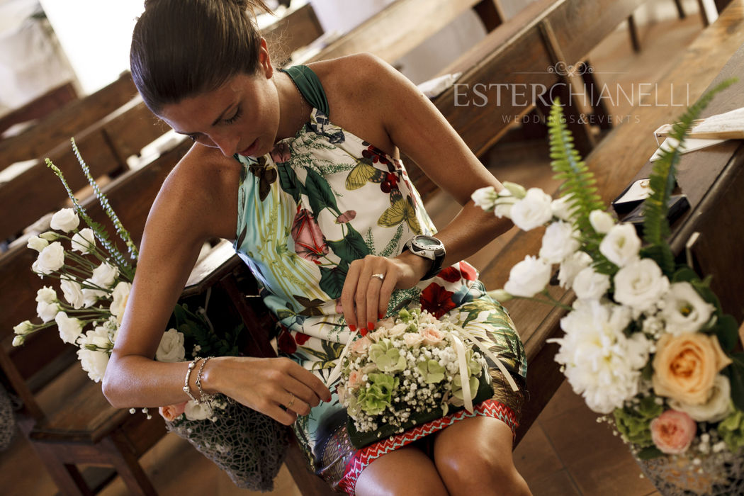 Ester Chianelli Weddings&Events