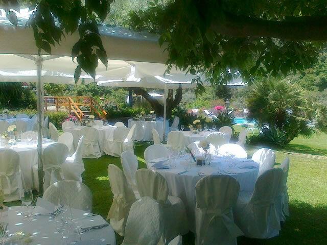 Dario Pistorio Banqueting