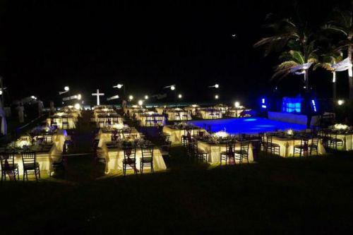 Centro Internacional Acapulco para que celebres tu boda