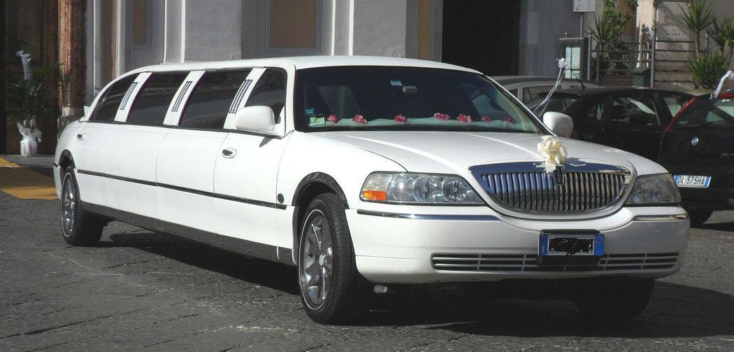 L'Auto Sposa