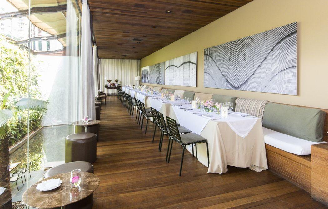 KAÁ Restaurante