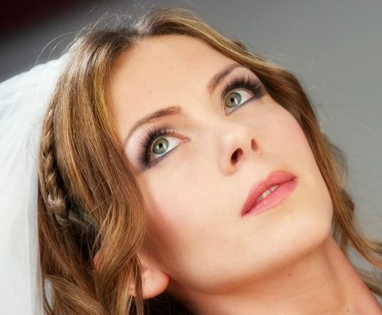 Caterina T Make up artist - Hair Stylist