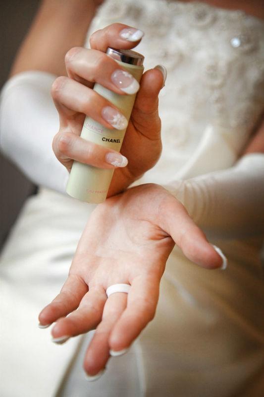 Beispiel: Detailfotografie, Foto: Hochzeit Fotograf Thomas Hinder.