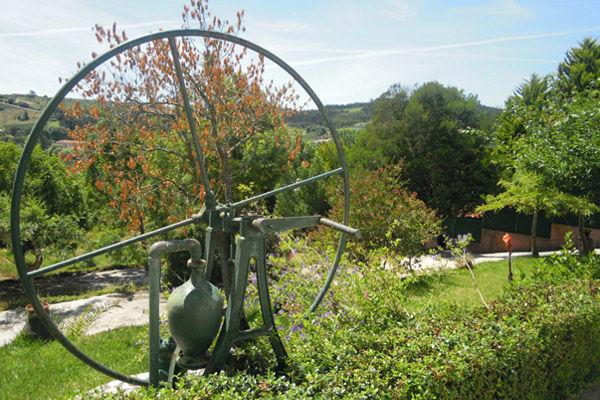 Foto: Quinta da Giesta