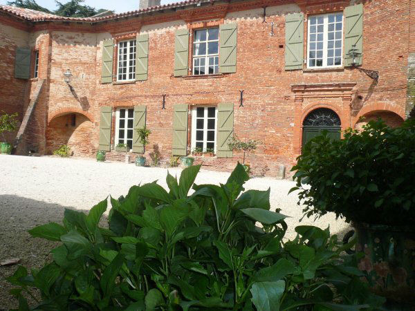 Château de Savenes