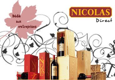 Vins Nicolas