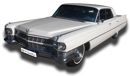 Beispiel: Cadillac