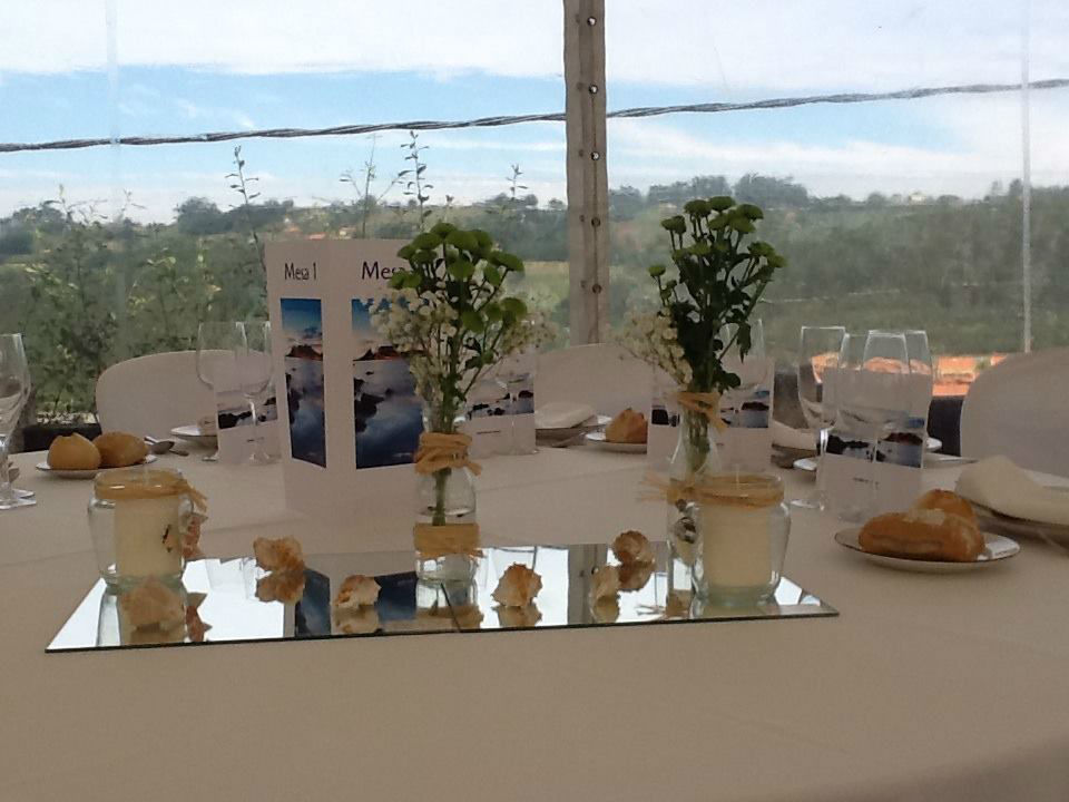 Canela En Rama Catering