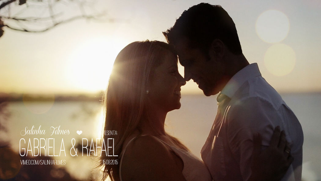 Gabriela e Rafael | Weeding Day