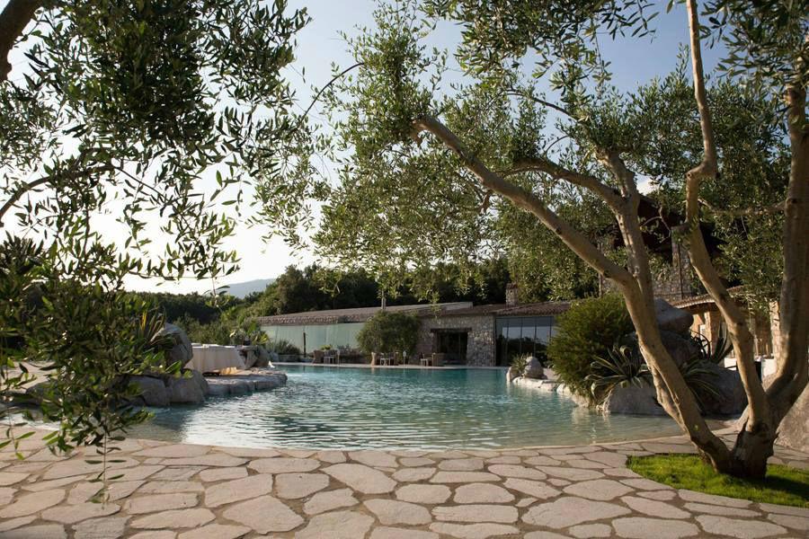 Aquapetra Resort&Spa