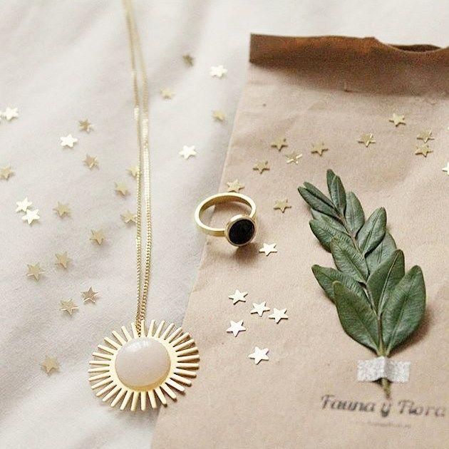Fauna y Flora Joyas