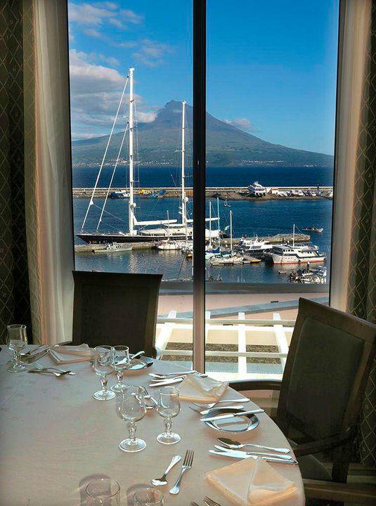 Foto: Faial Resort Hotel