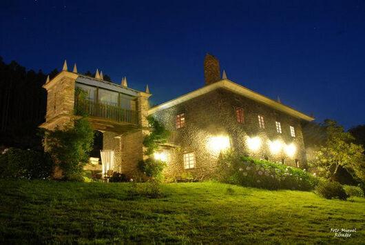 Casa Doñano