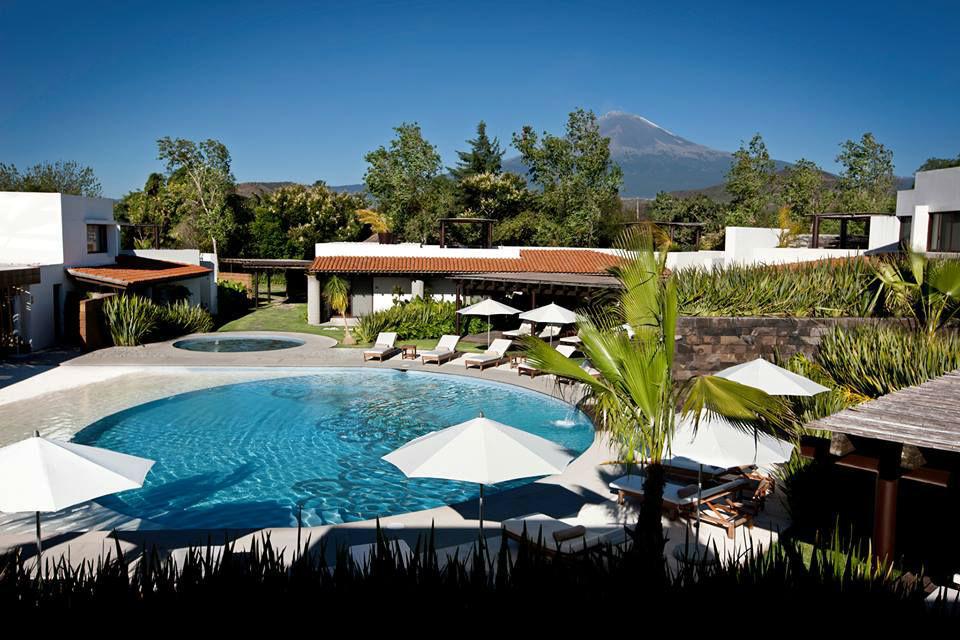 Hotel Luna Canela