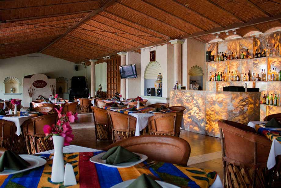 Hacienda Tres Vidas ubicada en Querétaro para que celebres tu boda