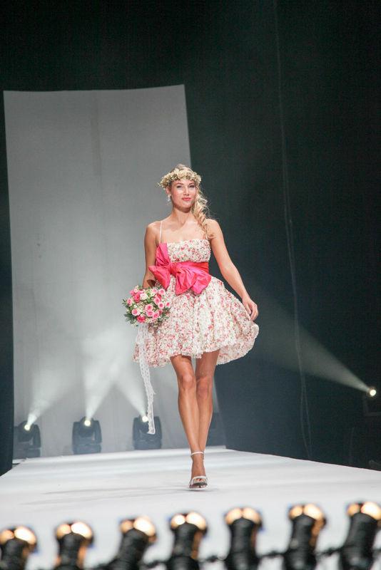 robe soirée Gwanni