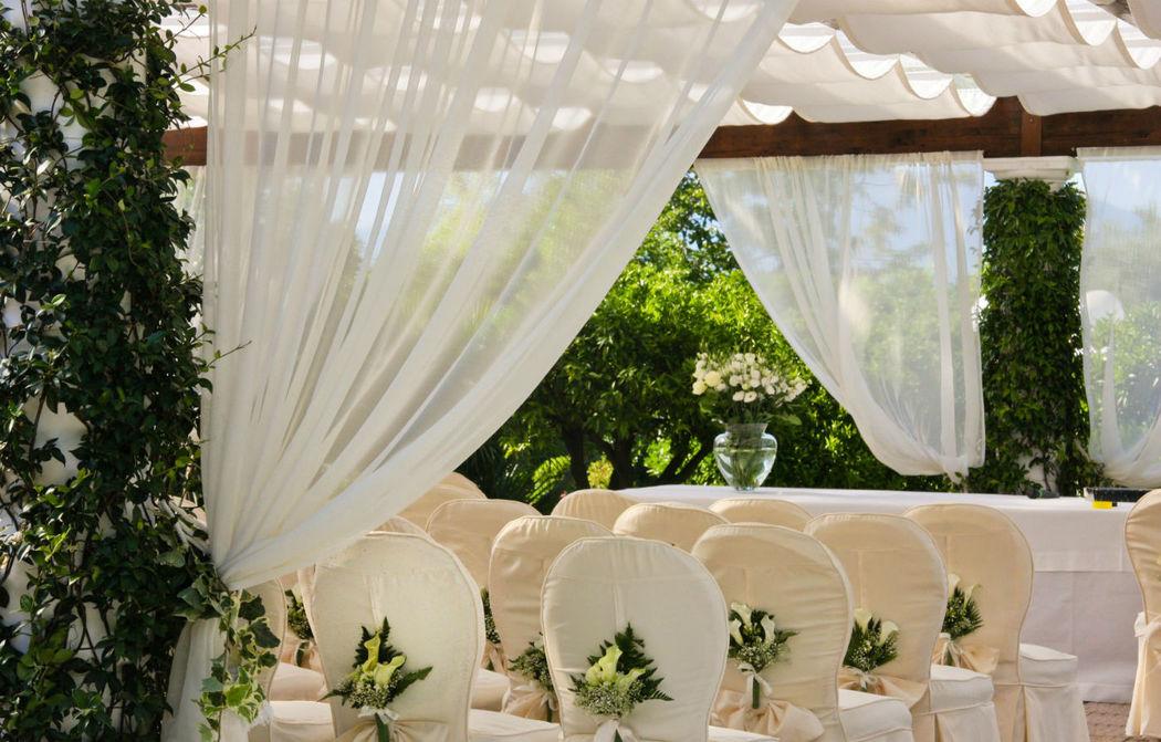La Medusa dimora di charme wedding