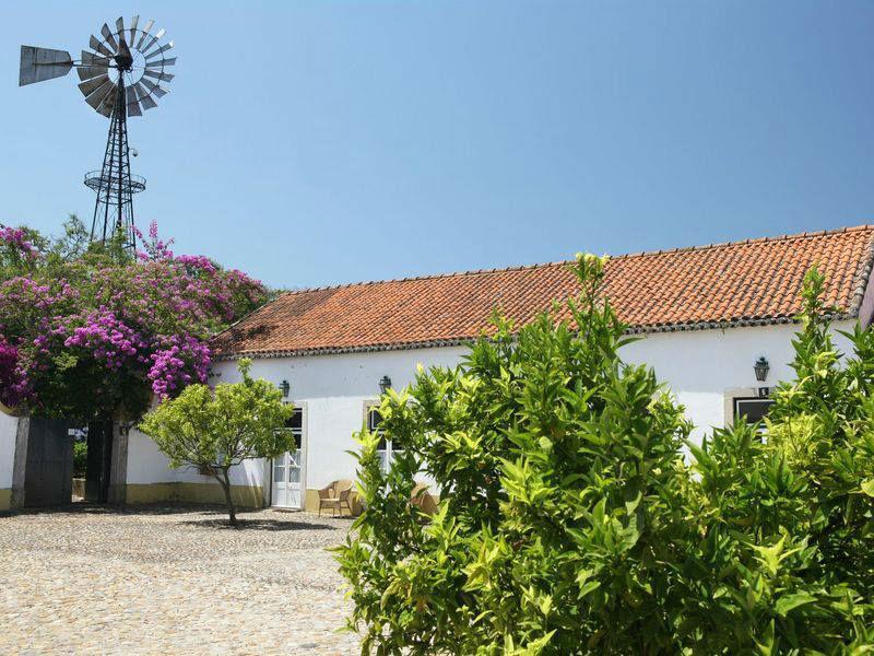 Foto: Quinta Praia das Fontes