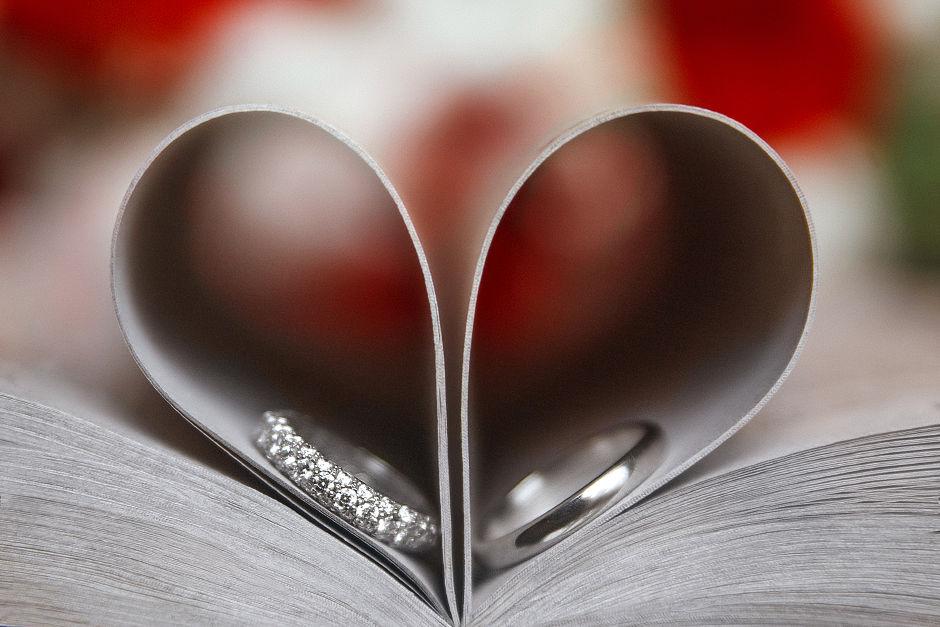 Любовь бесконечна