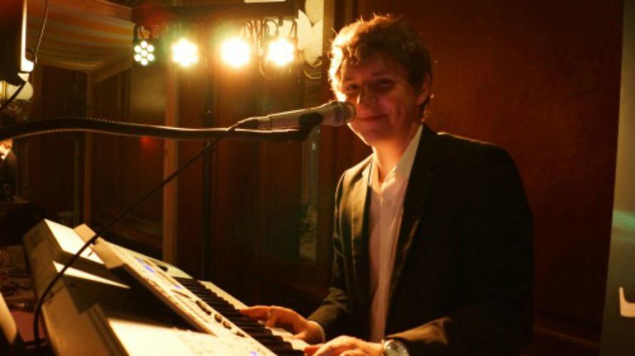Beispiel: Auftritt, Foto: Pianissimo.
