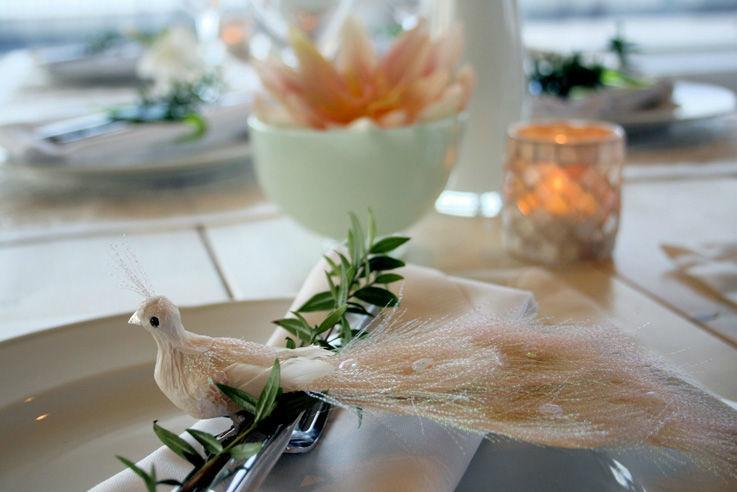 Beispiel: Catering und Dekoration, Foto: Brunckhorst Catering.