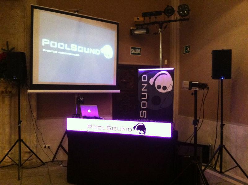 PoolSound